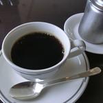 53902703 - ホットコーヒー