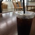 la kagu cafe -