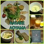 ハタケ青山 -