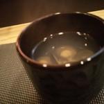 四季彩家 ろく - しじみ汁