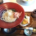 つるとんたん UDON NOODLE Brasserie 東急プラザ銀座店 -