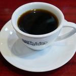 パウリスタ - コーヒー