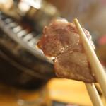 焼肉 たんか - 美味