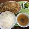 八珍 - 料理写真: