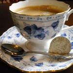 レドジャバ - ブレンドコーヒー