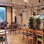 福菱 Kagerou Cafe - 7/15よりOPENしたKagerouCafe