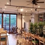 福菱 Kagerou Cafe - カフェスペース