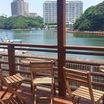 福菱 Kagerou Cafe - 海を眺めながらおくつろぎくださいませ。
