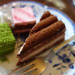 ベニ - ケーキ類