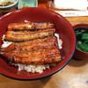 Shinkashiwa - 料理写真:うな丼2980円
