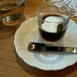 はまだや - 料理写真:コーヒーゼリー