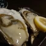 波瀾万丈 - 仙鳳趾生牡蠣