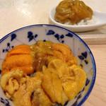 Sushiwatanabe - トップフォト 海胆達の饗宴