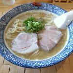 自家製麺 のぼる - 京ラーメン