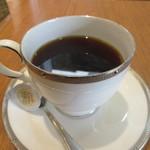 53924370 - 【Jacquesオリジナル豆一杯立てコーヒー 500円】