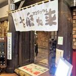 53925216 - 外観(入口)