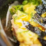 利乃利 - 豚玉丼