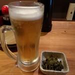 53925820 - ビールビール♪