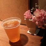 チェレステ - ノンアルコールビール(祇園祭バージョン)