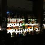 the bar/ハイアット リージェンシー 那覇 沖縄 - バックバー