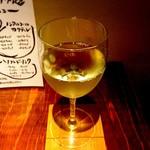 かがやくいろ - 白ワイン