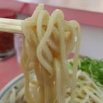 ラーメン福 島田橋店 - 麺リフト