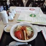 中一素食店 - 冷やし中華