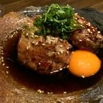 酒処 一 - 料理写真:鶏つくねは、軟骨入りで美味い
