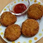 インドレストラン&バー ガジニ Ghajini - ザリカバブ
