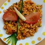 インドレストラン&バー ガジニ Ghajini - スパイスカシューナッツ
