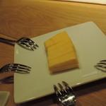 BAR i.o - 燻製チーズ
