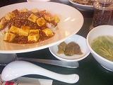 中国料理 東方美人