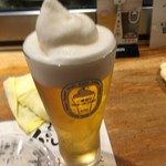 53940061 - フローズンビール