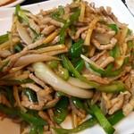 豊華 - 青椒肉絲
