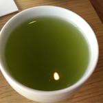 53942393 - 2番煎茶d( ̄、  ̄)