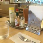 レストラン ボルカノ -