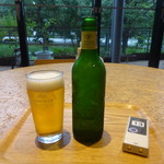 53944077 - ハートランドビール:550円
