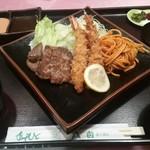 レストラン八白 - 料理写真:八白(A)定食(1,450円)