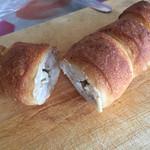 あん - チーズパン