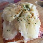 あん - 明太子チーズ