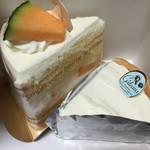 ケーキ&ワイン エフ - 料理写真: