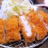 松のや - 料理写真:張本「これはカツやぁ~!」