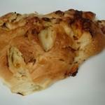 ドンク・ミニワン - アンチョビ・キャベツのパン