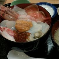 あけぼの食堂-