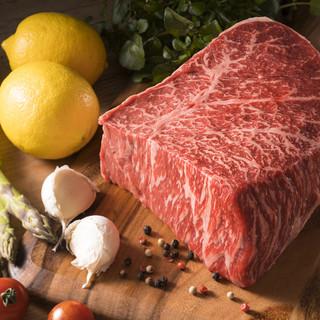 こだわりの「肉」は日本各地から直送!だからお手頃価格で良質