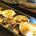 町のパン屋さん レ・フレール - 料理写真: