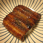 53951419 -  鰻の飯蒸し (青森県産 天然鰻)
