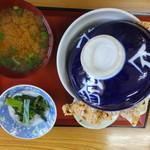 小松食堂 -