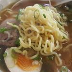 にん好 - 太麺です