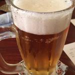 すまやどぅ あか浜やー - オリオンビール